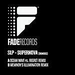 SLP Supernova (2-Track Single)