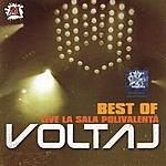 Voltaj Live La Sala Polivalenta (Live At The Polivalent Hall)