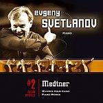 Evgeny Svetlanov Oeuvres Pour Piano