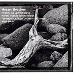 Nigel Short Requiem in D Minor, K.626/Ave Verum Corpus, K.618