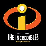 Michael Giacchino The Incredibles