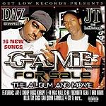 Daz Dillinger Game For Sale (Parental Advisory)