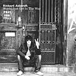 Richard Ashcroft Words Just Get In The Way (2-Track Single)