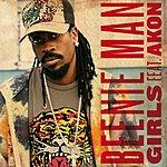 Beenie Man Girls (Single)