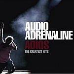 Audio Adrenaline Goodbye (Single)