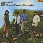 Throbbing Gristle 20 Jazz Funk Greats