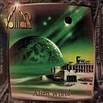 Volitar Alien World