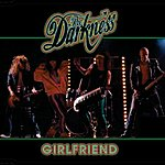The Darkness Girlfriend (Maxi-Single)