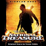 Trevor Rabin National Treasure: Original Score