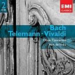 Han De Vries Oboe Concertos