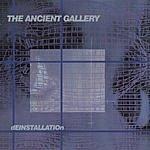 The Ancient Gallery Deinstallation