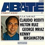 Greg Abate Quintet Straight Ahead
