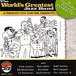 The World's Greatest Jazz Band The World's Greatest Jazz Band At Manchester's Free Trade Hall, 1971