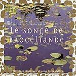 Karin Nobbs Le Songe De Brocéliande