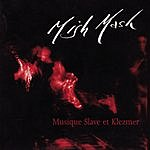 Mish Mash Musique Slave Et Klezmer