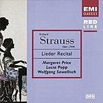 Margaret Price Lieder Recital