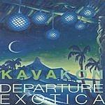 Kava Kon Departure Exotica: Tiki Music