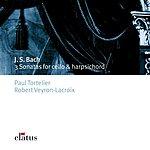 Paul Tortelier 3 Sonatas For Violin & Cello