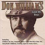 Don Williams Good Ole Boys