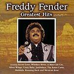 Freddy Fender Greatest Hits Vol.2
