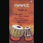 Alla Rakha Saaz Tabla, Vol.1