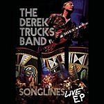 Derek Trucks Band Songlines Live EP
