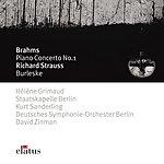 Hélène Grimaud Piano Concerto No.1 in D Minor, Op.15/Burleske in D Minor, Op.85