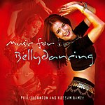 Phil Thornton Music For Bellydancing