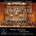 Minnesota Orchestra Minnesota Orchestra Showcase