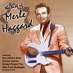 Merle Haggard The Best Of Merle Haggard