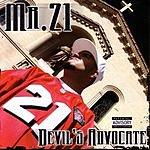 Mr. 21 Devil's Advocate (Paretnal Advisory)