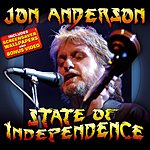 Jon Anderson State Of Independence (3-Track Maxi-Single)