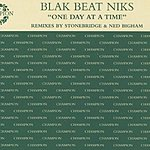 Blak Beat Niks One Day At A Time (3-Track Maxi-Single)