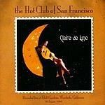 The Hot Club Of San Francisco Claire De Lune (Live)