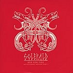 Solefald Red For Fire: An Icelandic Odyssey, Part 1