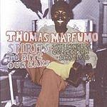 Thomas Mapfumo Spirits To Bite Our Ears: The Singles Collection 1977-1986