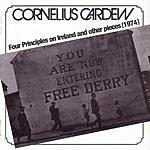 Cornelius Cardew Four Principles On Ireland And Other Pieces