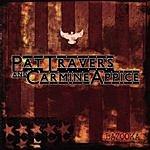 Pat Travers Bazooka