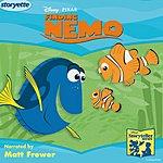 Matt Frewer Disney Storyteller Series: Finding Nemo