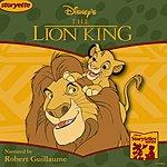 Robert Guillaume Disney Storyteller Series: The Lion King