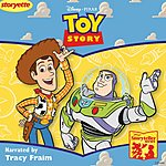 Tracy Fraim Disney Storyteller Series: Toy Story