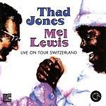 Thad Jones Live On Tour Switzerland