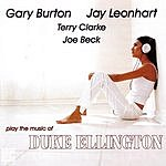 Gary Burton The Music Of Duke Ellington