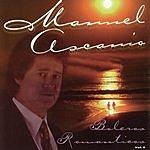 Manuel Ascanio Boleros Romanticos Vol.2