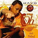 Kayo Oh (3-Track Single)