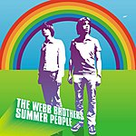 The Webb Brothers Summer People (3-Track Maxi-Single)