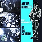 Alexis Korner At the Cavern