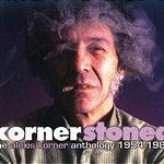 Alexis Korner Kornerstoned