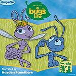 Hayden Panettiere Disney Storyteller Series: A Bug's Life