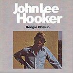 John Lee Hooker Boogie Chillun (Live)